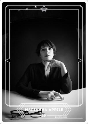 46 - ICON Marianna Aprile