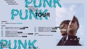 Gazzelle in concerto a Firenze - 7 Marzo 2019