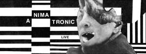 L'8 novembre Animatronic live a Roma