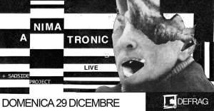 Gli Animatronic tornano a Roma il 29 Dicembre