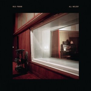 Nils Frahm - All Melody (Erased Tapes, 2018) di Giuseppe Grieco