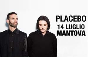 Placebo: una data in Italia a luglio