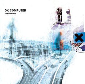 Ok Computer è il miglior disco dei Novanta