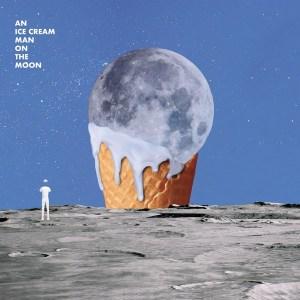 Handshake - An Ice Cream Man On The Moon (Urtovox, 2020) di Giuseppe Grieco
