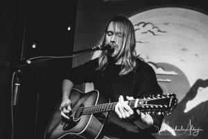 ANDREA VAN CLEEF, DIEGO POTRON: ascolta il primo singolo