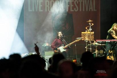 Anna Calvi – Live Rock Acquaviva - foto Marco Zuccaccia-44