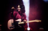 Anna Calvi – Live Rock Acquaviva - foto Marco Zuccaccia-56