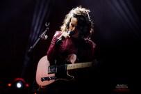 Anna Calvi – Live Rock Acquaviva - foto Marco Zuccaccia-62