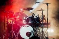 Anna Calvi – Live Rock Acquaviva - foto Marco Zuccaccia-63