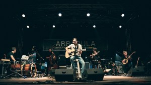 Abbabula Festival 2018 day 2 (foto di Antonello Franzil)