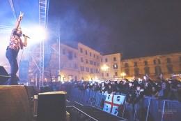Capodanno 2018 a Sassari