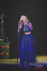 Aurora @ Auditorium Parco della Musica-10