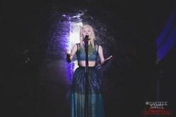 Aurora @ Auditorium Parco della Musica-6