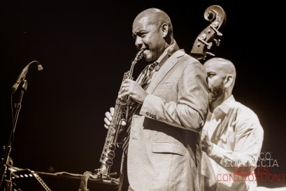 Branford Marsalis Quartet @ Umbria Jazz 2016 - Marco Zuccaccia photo IMG_9536