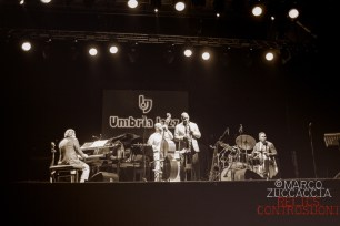 Branford Marsalis Quartet @ Umbria Jazz 2016 - Marco Zuccaccia photo IMG_9617