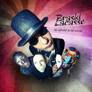 Braski Lacasse copertina