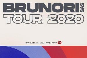Brunori SAS le date del tour 2020