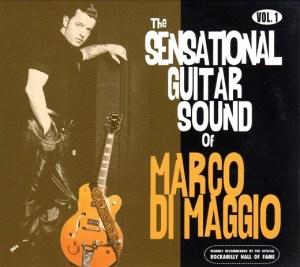 CD Marco Di Maggio