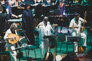 Carmina Burana @ Auditorium Parco della Musica di Roma-49