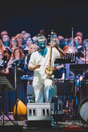 Carmina Burana @ Auditorium Parco della Musica di Roma-7