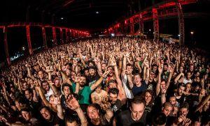 Carroponte: Presentato il calendario dei grandi eventi e concerti estivi 2019