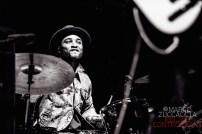 Cory Henry & The Funk Apostles @ Umbria Jazz 2016 - Marco Zuccaccia photo IMG_4846