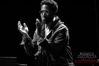 Cory Henry & The Funk Apostles @ Umbria Jazz 2016 - Marco Zuccaccia photo IMG_4860