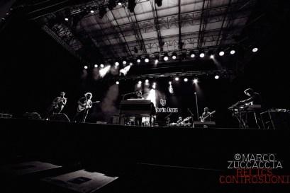Cory Henry & The Funk Apostles @ Umbria Jazz 2016 - Marco Zuccaccia photo IMG_9718