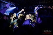 Cosmo @ Urban club Perugia (foto di Marco Zuccaccia)