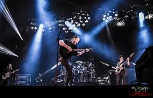 Dave Matthews Band - Live @ Unipol Arena - Bologna (foto di Giovanni Cionci)