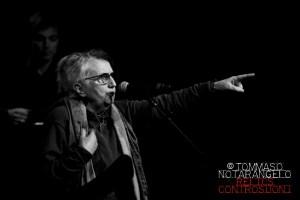 The Kay McCarthy Ensemble @Auditorium Parco della Musica, Roma (foto di Tommaso Notarangelo)