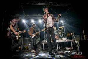 Peter Doherty & The Puta Madres@ Magazzini, Milano (foto di Niska Tognon)