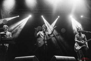 Eugenio in via di gioia @Pistoia Blues Festival (foto di Camilla Pietrarelli)
