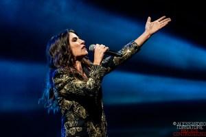 PAOLA TURCI: torna live a maggio all'Auditorium Parco della Musica di Roma