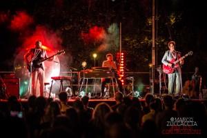 Colapesce e Dimartino @Moon in June Festival (foto di Marco Zuccaccia)