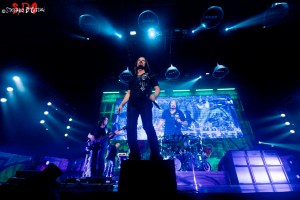 DREAM THEATER: un tour per celebrare i 20 anni da Scenes from a Memory con due date Italiane