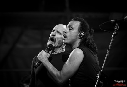 Excalibur - Michael Sadler & Roberto Tiranti