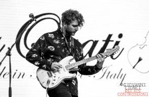 Vintage & Guitar Expo Italia - Riky Perin