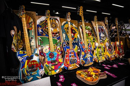 Vintage & Guitar Expo Italia