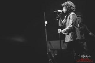 Francesco Renga @AuditoriumParcoDellaMusica-16