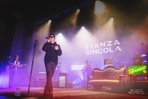Franco126 @Teatro Della Concordia, Venaria Reale – TO (foto di Loris Brunello)