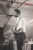 Frank Turner & The Sleeping Souls live@Largo Venue-14