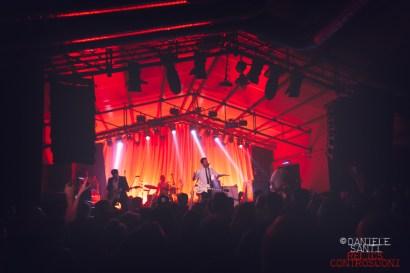 Frank Turner & The Sleeping Souls live@Largo Venue-4