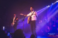 Frank Turner & The Sleeping Souls live@Largo Venue-5