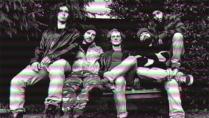 """GRUPPO PALUDE: """"Archè"""", il primo lavoro della band prog crossover rock italiana, è da oggi disponibile in digitale"""