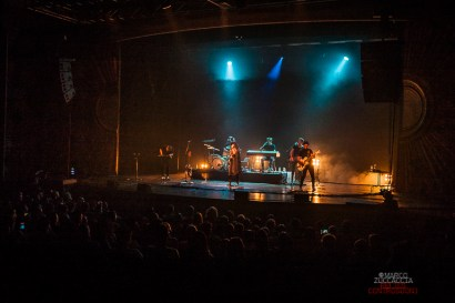 Hooverphonic @ Riverock, Assisi - foto Marco Zuccaccia-2