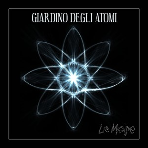 Il Giardino degli Atomi_Cover