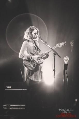 Irena Zilic live@Auditorium Parco della Musica-3