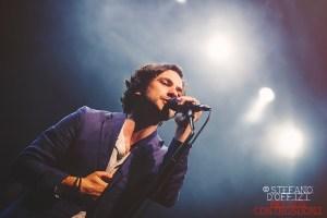 Jack Savoretti @Atlantico Live, Roma (foto di Stefano D'Offizi)