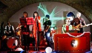 Jet Set Roger & The Reindeers 3